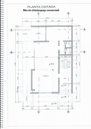 Edifício/Palmarejo