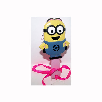 Escova Infantil Minions