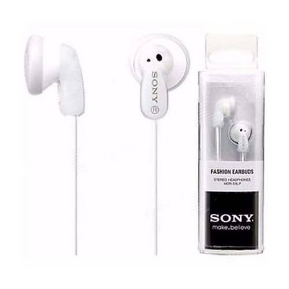 Auscultadores Sony