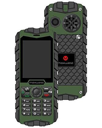 Telefone celular robusto