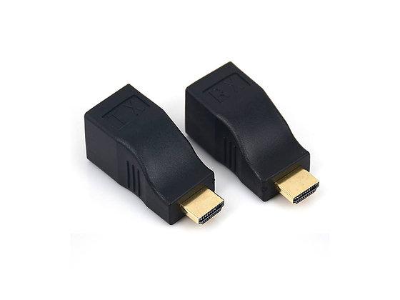 HDMI extensão