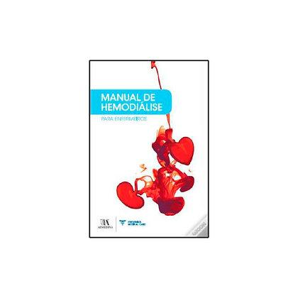 Manual de Hemodiálise Para Enfermeiros