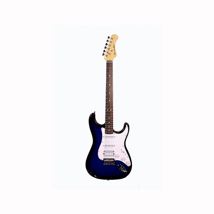 Guitarra elétrica de corpo sólido S-Type