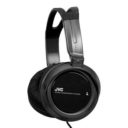 JVC DEEP BASS auriculares estéreo