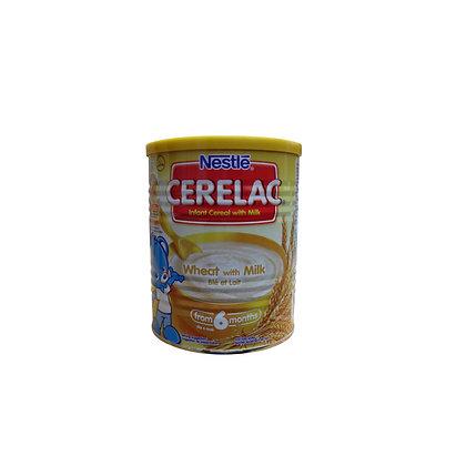 Papa Cerelac Nestle