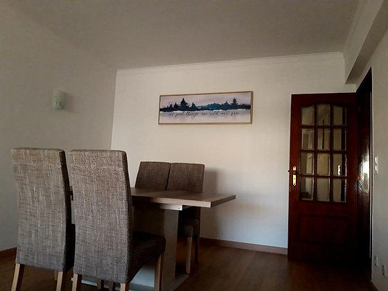 Amazing Apartamento Cacém- Portugal