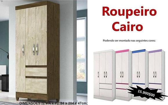 Roupeiro Cairo