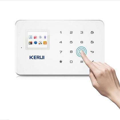 Sistema de Segurança - KERUI