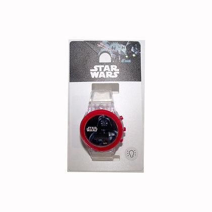 Relógio Infantil Star Wars