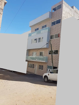 Apartamento T1 / Palmarejo - Monte Vermelho