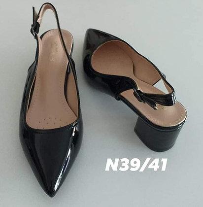 Sapatos toco