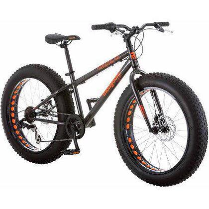 Bicicleta Mongoose Logan 24