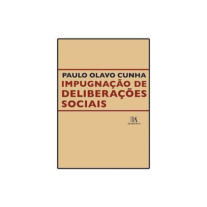 Impugnação de Deliberações Sociais