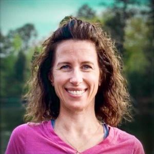 Jill Bates, Pharm.D., M.S., BCOP, FASHP, RYT-200