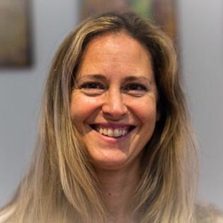 Stacy Ingram, Director of AYSR, Level 4th Series w/David Garrigues