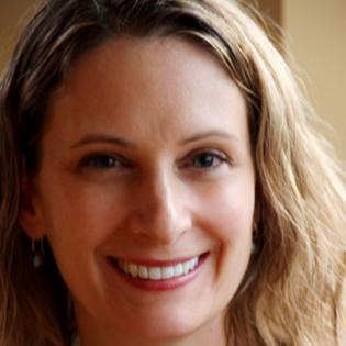 Renée Baker, RYT-500, M. Ed.