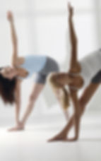 Yoga classes Apex and Cary NC