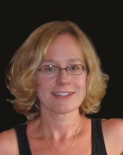Christine Donovan, ERYT-500, Director