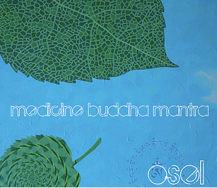 Ösel Medicine Buddha Mantra (1hr 12 min)