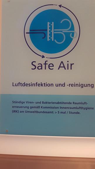 Safe Air
