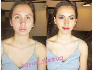 Mascara's Silent Makeup Secret Weapon