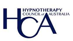 Professonal clinical hypnotherpist registered by Hypntherapy Council of Australia