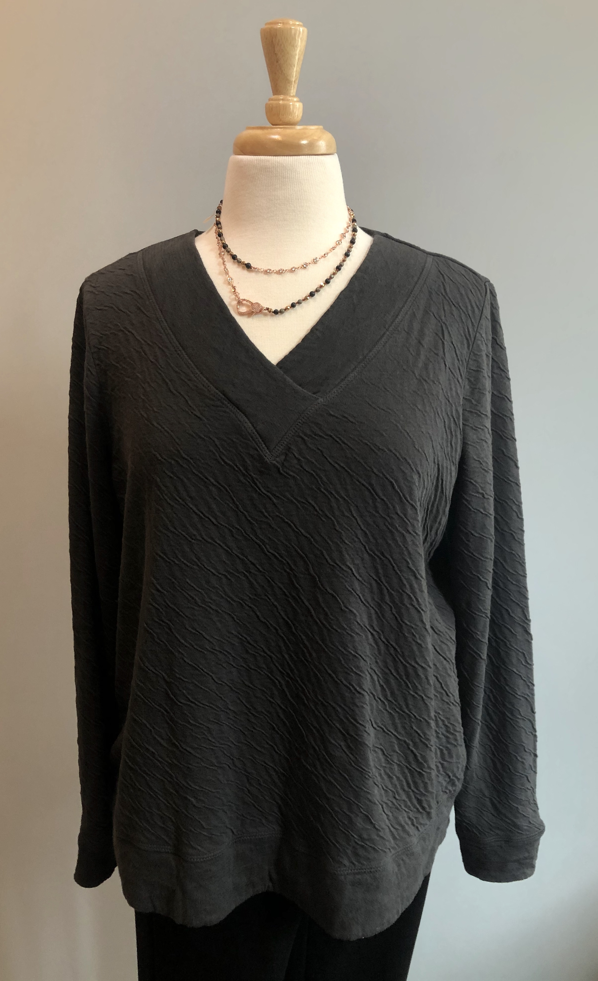 Prairie Cotton Top $69