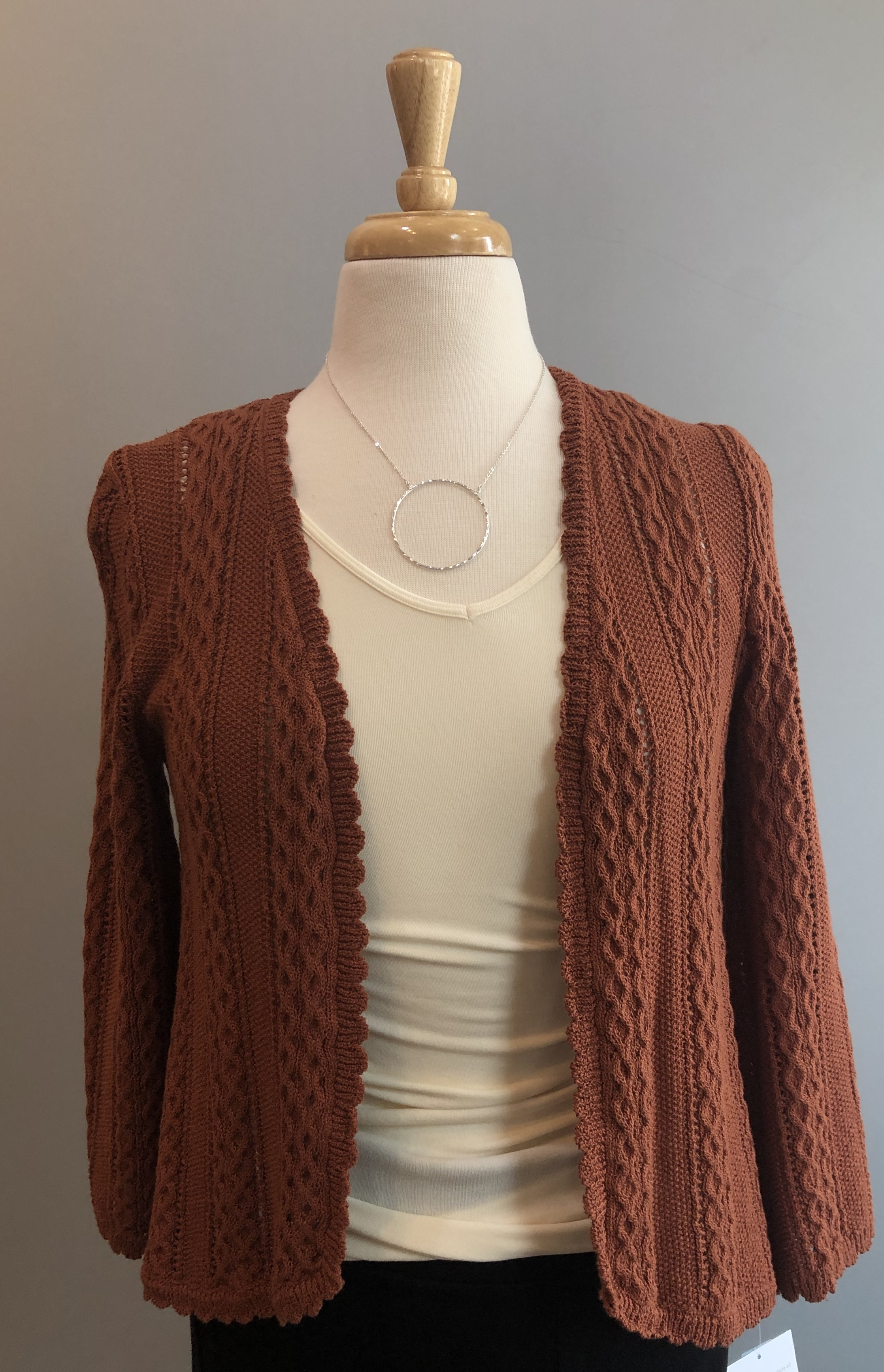 Skye's The Limit Cardigan $69