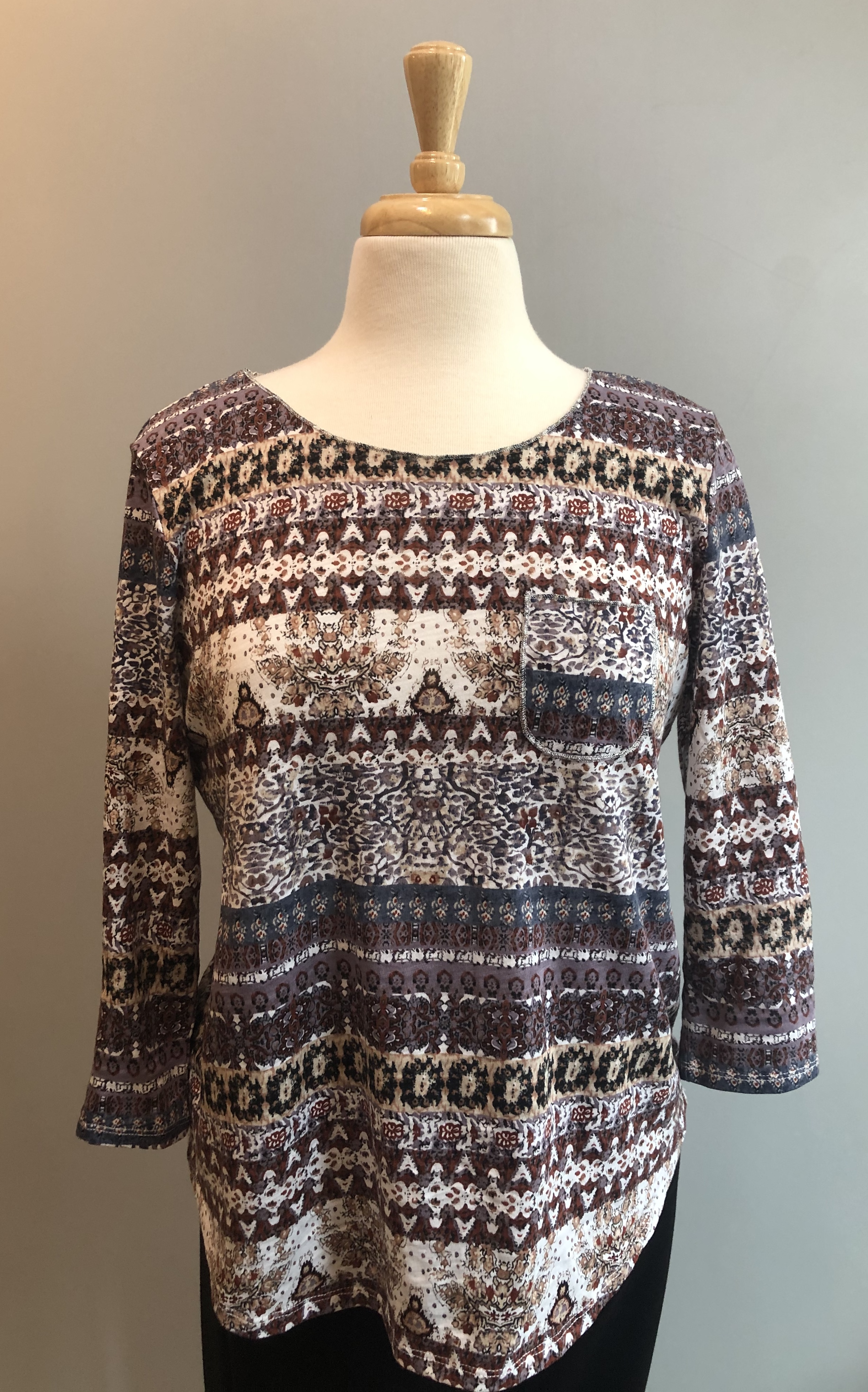 Tribal Top $59