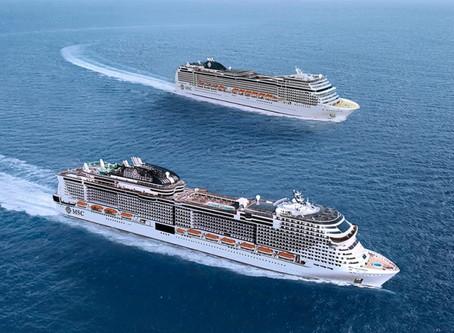 MSC to Restart Cruising in August!