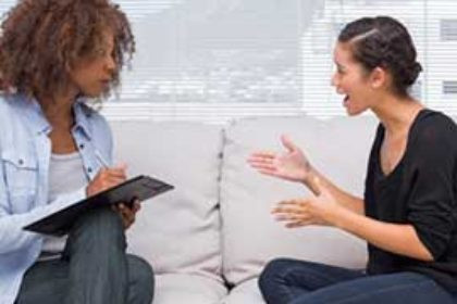 Counseling help from your EAP