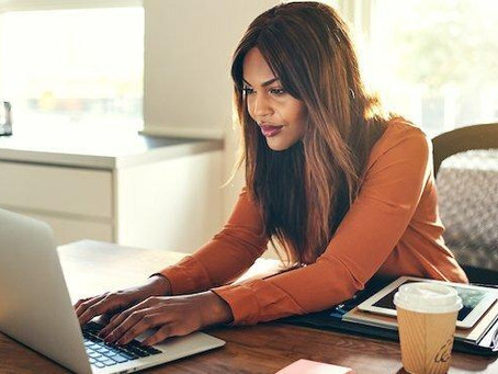 7 Essential Tips for Working From Home During the Coronavirus Pandemic