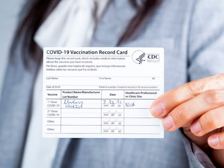 What to Expect from OSHA on COVID-19 Vaccine and Testing Rules