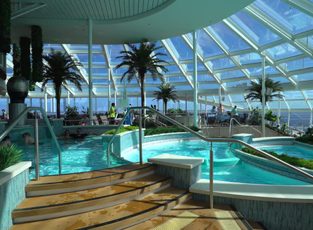 EU Releases Health Guidelines for Cruises: Masks, Social Distancing, No Indoor Pools
