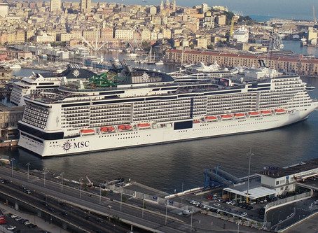 MSC Success Proves Cruising Could be Back Sooner Than Expected!
