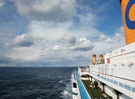 Costa Cruises looking to restart September 6