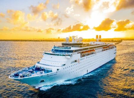 Cruise Line to Resume Cruises in Florida