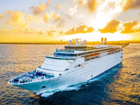 Cruise Line to Resume Cruises in Florida