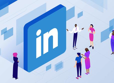 13 Steps to a better LinkedIn Profile