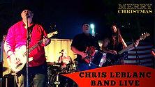 Chris LeBlanc Recorded Live by FourLeafAudio LLC