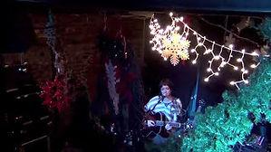 """Julie Odell Live at Chelsea's Cafe """"Eggs"""""""