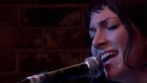 "Julie Odell Live at Chelsea's Cafe ""Chocolate Jesus"""