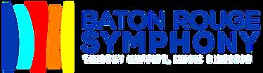 Baton Rouge Symphony Orchestra Logo