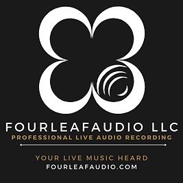 FourLeafAudio LLC Advertisement