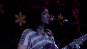 """Julie Odell Live at Chelsea's Cafe """"Blue Cotton"""""""