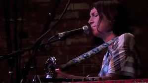 """Julie Odell Live at Chelsea's Cafe """"Lonely Ghost"""""""