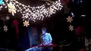 "Julie Odell Live at Chelsea's Cafe ""Bring it Down"""