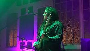 "Jonathon Long Live at Mid City Ballroom ""Bury Me"""