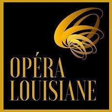 Opera Louisiane Logo