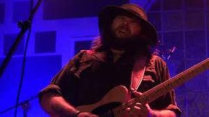"Jonathon Long Live at Mid City Ballroom ""Blues Revolution"""
